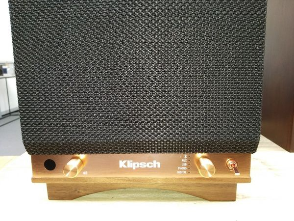 Klipsch - gamme Heritage @ Sound Days 2019 (Carreau du Temple - Paris) - Tests et Bons Plans