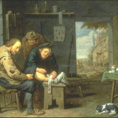 ANQUETIL , une famille de chirurgiens