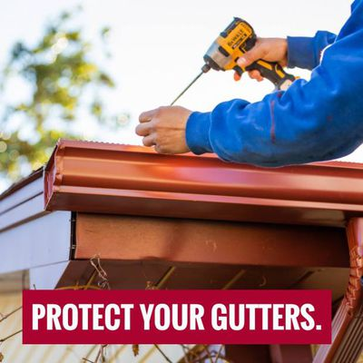 Gutter Protection System Installation: Perfect Way To Save Your Home