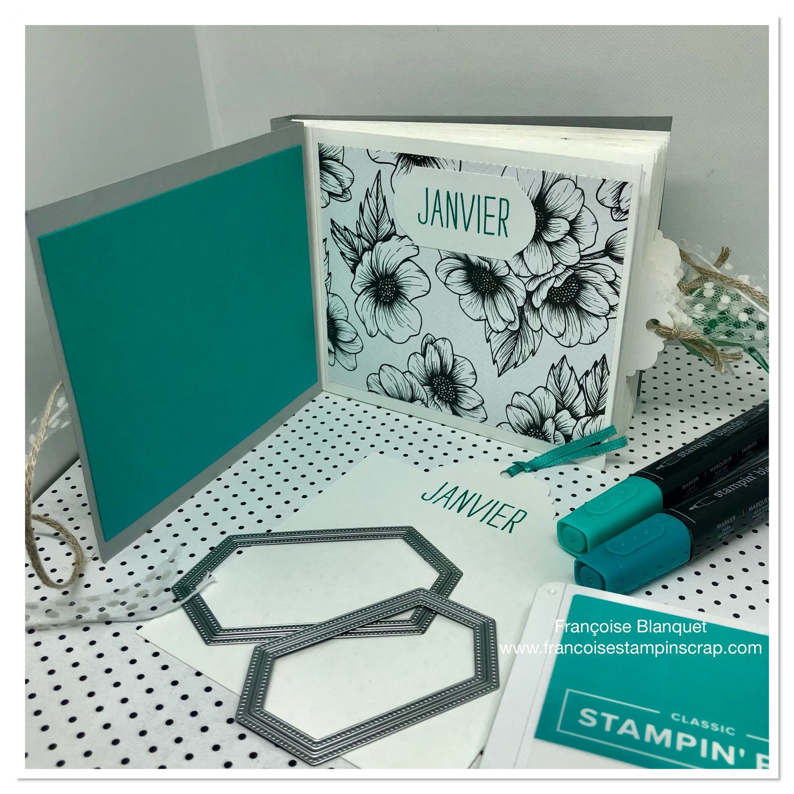 Liens vers boutique Stampin'Up!  http://www.stampinup.fr?demoid=5016995