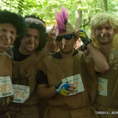 Trolls Xtrem Run