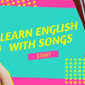 Learn English with Songs