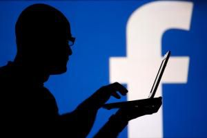 Entrar no Facebook atraves o telefone