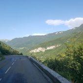 29/07/2021 Boucle de la Valserine - Baptiste Fontaine's 101.2 km bike ride