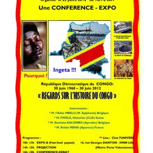 L'association CCNF organise une conférence-expo