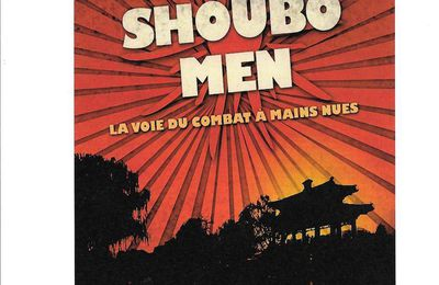 SHOUBO MEN 2012