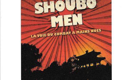 SHOUBO MEN 2012