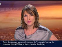 Lucie Nuttin - 06 Juin 2014