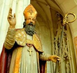 Vengeance divine à Barfleur en 1664
