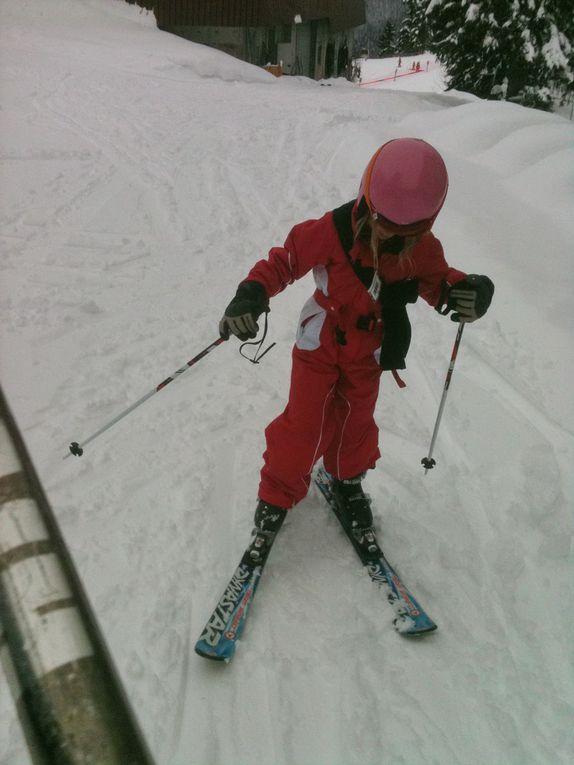 Album - 2013-01-Ski-St-Pierre-de-Chartreuse