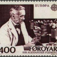 La découverte de la pénicilline et des premiers antibiotiques
