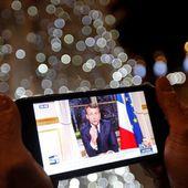 FRANCE : FAKE NEWS = Orwell en marche - MOINS de BIENS PLUS de LIENS