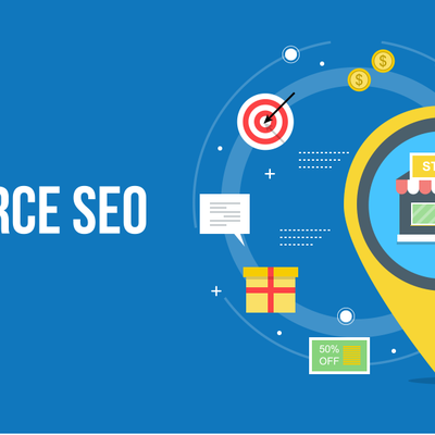 Your eCommerce Store Must Cut Through The Noise. With SEO, It Can!