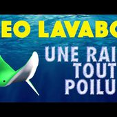 Téo Lavabo * La Raie (Lyrics Officiel)