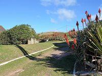Punta del Diablo ( Uruguay en camping-car)