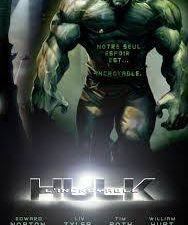 Hulk : Affiches