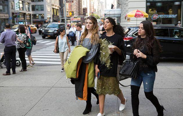 The Bold Type : Un combi moderne de mode et girlpower, avec ses imperfections