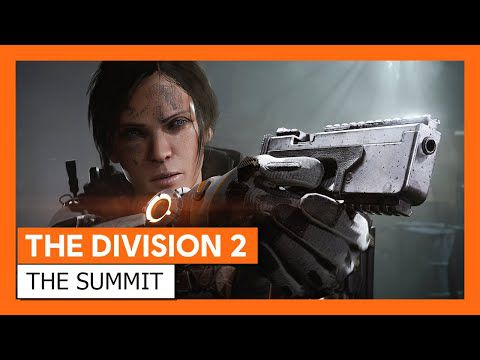 "[ACTUALITE] TOM CLANCY'S THE DIVISION 2 WARLORDS OF NEW YORK - LA TITLE UPDATE 11 AVEC UN NOUVEAU MODE DE JEU : ""LE SOMMET"""