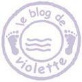 Le blog de Violette