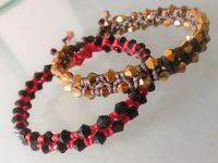 petits bracelets macramé
