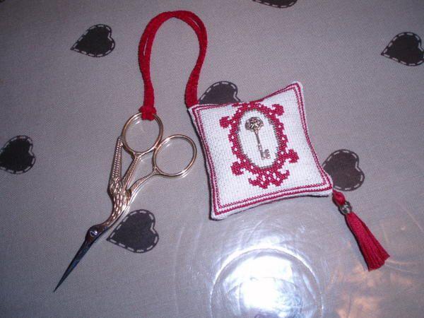Cadeaux Brodés