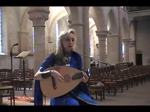 Le chant médiéval des elfes par Marina Lys...
