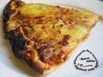Pâte à pizza ou à calzone
