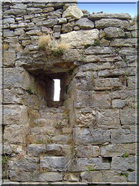 Diaporama des 3 châteaux de Chanac