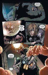 Mon Impression : Batman le Chevalier Noir #2