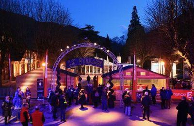 Festival TV de Luchon : jeudi, au Théâtre, la présidente Emmanuelle Eymard rencontre les commerçants et artisans