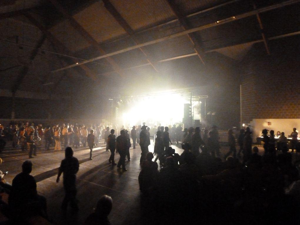 Album - Festival Vaureal 2010