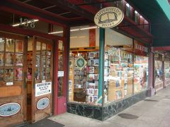Places I Love To Store in Sebastopol-North Key Road