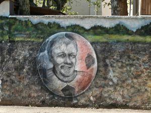 Lugdunum street art... 5