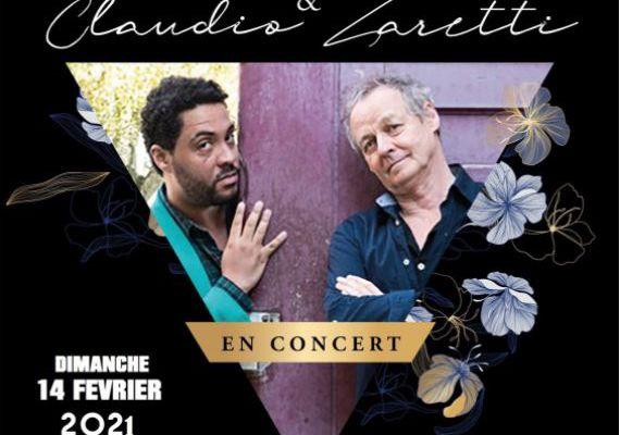 Jann Halexander & Claudio Zaretti 'Chants Nomades'
