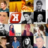 """La liste des 50 comptes Twitter """" Social Media """" à suivre en France selon @Lauramparra"""