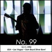 U2 -ZOO TV Tour -12/11/1992 -Las Vegas -USA -Sam Boyd Stadium - U2 BLOG