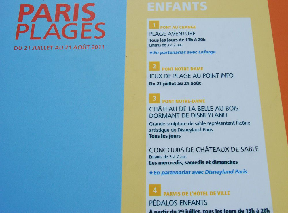 Album - PARIS-THEMES