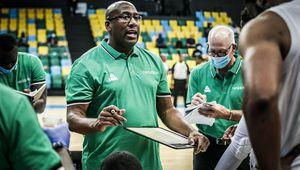 Le Nigéria va constituer deux équipes NBA pour les Jeux Olympiques et l'AfroBasket 2021