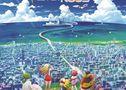 Film 21: Pokemon le film, le pouvoir est en nous !