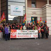 Korian Les Parents(Marseille): répression à l'EHPAD KORIAN. - Le blog des salarié-es de Korian