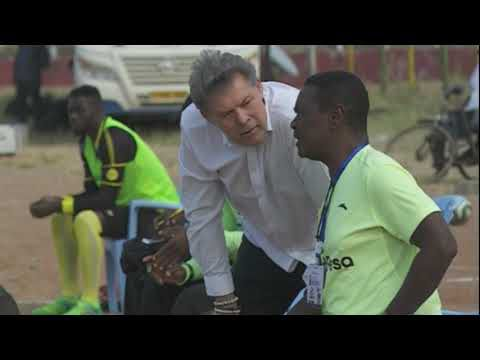 Tanzanie : Young African limoge son coach belge pour propos racistes