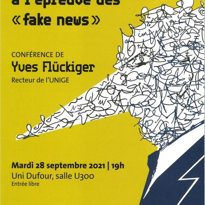Stop aux FAKE NEWS !