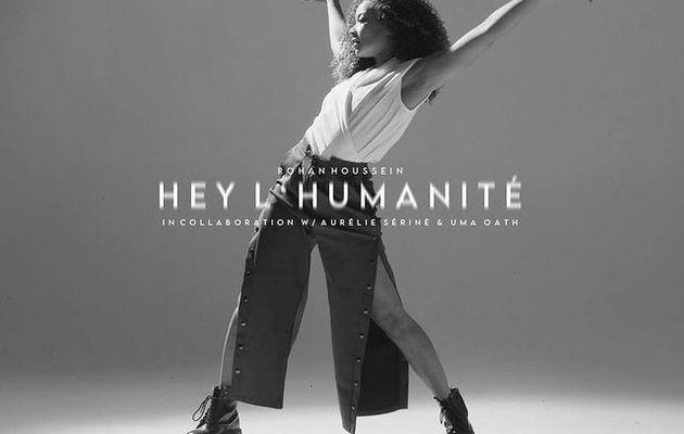 🎬  Rohan Houssein - Hey l'Humanité