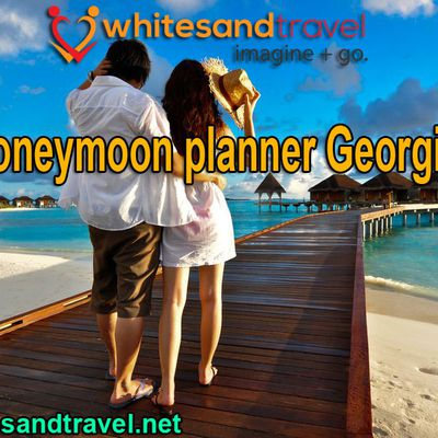 Turn your honeymoon moment lively and impress your partner with special arrangements