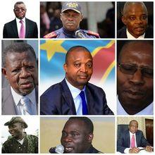 RDC : Fatshi est favorable à la levée des sanctions contre les pontes de la Kabilie