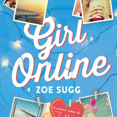 Girl online, Zoé Sugg