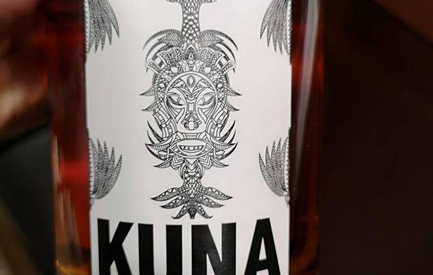 Kuna - Panama aged ron