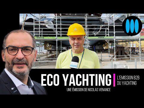 Видеоинтервью - Sunreef Yachts снова расширяется до 1800 сотрудников