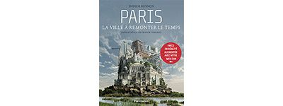 PARIS 3D - Dassault System
