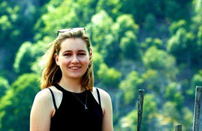 Zoom sur Coralie Rehm : La nouvelle éducatrice de vie scolaire